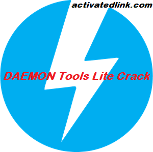 DAEMON Tools Lite 10.12.0 Crack Plus Serial Number Free Download