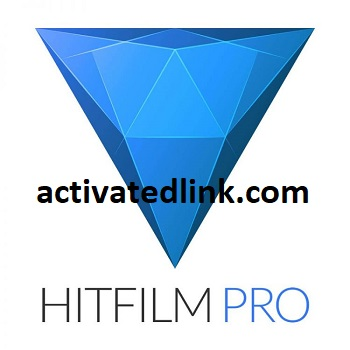 HitFilm Pro 2021.1 Crack With Serial Number Free [Latest]