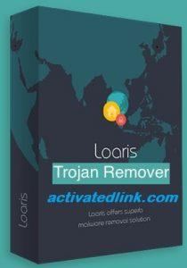 Loaris Trojan Remover 3.1.9 Crack Plus License Key Download