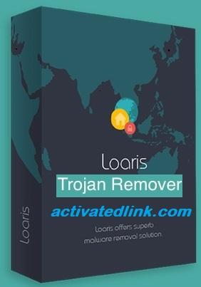 Loaris Trojan Remover 3.1.91 Crack With License Key [Latest]