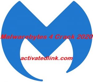 Malwarebytes 4.0.4 Crack Plus License Key 2020 Free Download