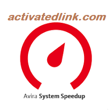 Avira System Speedup Pro 6.4.0 Crack Plus License Key 2020 Free