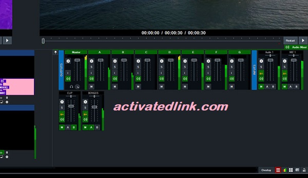 vMix 23 Crack Plus Registration Key 2020 Free Download