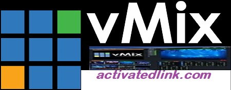 vMix 23 Crack Plus Registration Key 2020 Free