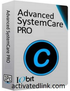 Advanced SystemCare Pro 14.1.0.210 Crack + Full Version Download 2021