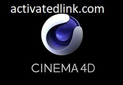 CINEMA 4D 23.110 Crack + License Key Free Download 2021