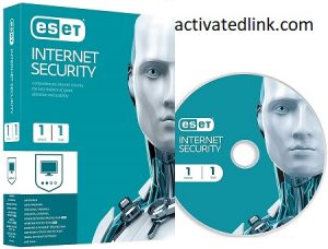 ESET Internet Security 14.0.22.0 Crack + License Key Free Download 2021