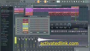 FL Studio 20.8.1 Crack + Registration Key Free Download 2021