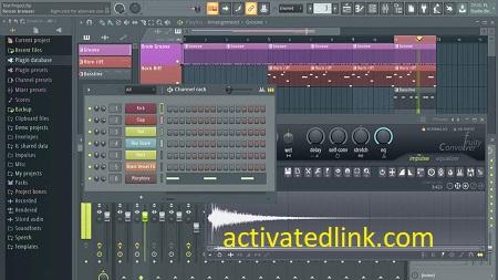 FL Studio 20.8.3 Crack With Registration Key 2021 Free