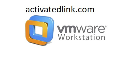 VMware Workstation Pro 16.1.2 Crack With Activation Key 2021 Free