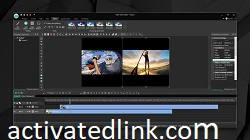VSDC Free Video Editor 6.6.3.263 Crack + Activation Key Download 2021