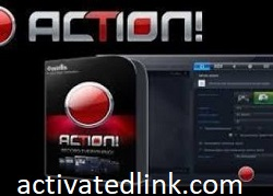 Mirillis Action! 4.15.0 Crack + Activation Key Free Download 2021
