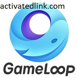 GameLoop 3.3 Crack With Serial Key Free Download 2021