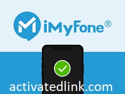 iMyFone Fixppo 7.9.9 Crack With Activation Key Free 2021 [Latest]