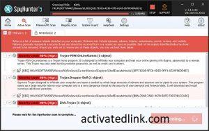 SpyHunter 5.10.7.226 Crack + Activation Key Free Download 2021