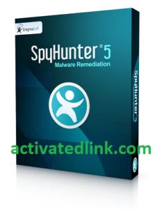 SpyHunter 5.10.7.226 Crack + Activation Key 2021 Free