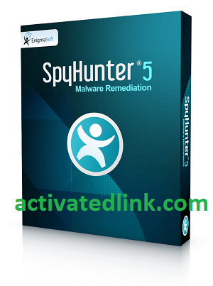 SpyHunter 5.10.7 Crack + Activation Key 2022 Free Download