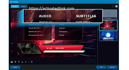 DVDFab 12.0.5.1 Crack With Activation Key Free Download