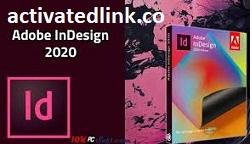 Adobe InDesign CC 2021 16.0.1.109 Crack + Serial Key Free Download