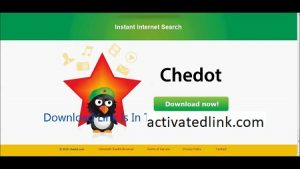 Chedot Browser 86.0.4240.198 Crack Latest Version Free Download 2021