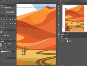 Adobe Illustrator 2021 25.2.3.259 Crack With Key Free [Latest]