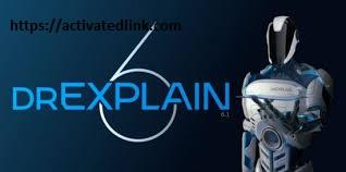 Dr.Explain 6.2.1211 Crack With License Key Free Download
