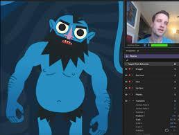 Adobe Character Animator CC 2021 4.4 Crack Free Download