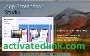 Screenshot Studio 1.9.98.98 Crack With License Key [2021]