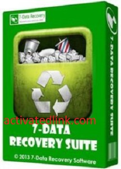 7-Data Recovery Suite 4.4 Crack Plus Registration Code Free 2021