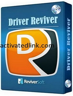 Driver Reviver 5.40.0.24 Crack With License Key 2022 Free