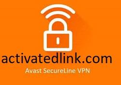 Avast SecureLine VPN 5.6.4982 Crack + Activation Code Free Download