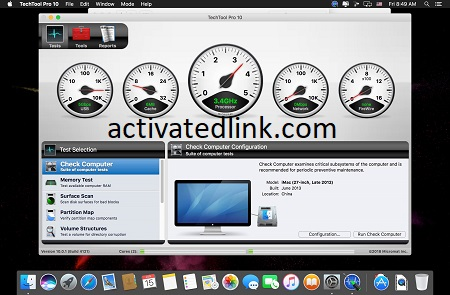 TechTool Pro 14.0.1 Crack With Serial Key Free 2021 [Latest]