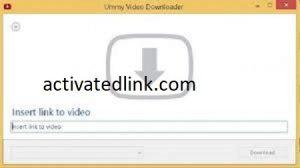 Ummy Video Downloader 1.10.10.7 Crack + Latest Version Free Download