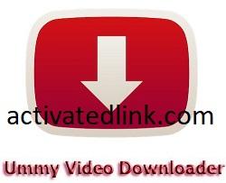Ummy Video Downloader 1.9.64.0 Crack Plus Latest Version 2021 Free