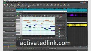MixPad Music Mixer 7.05 Crack + Registration Key Free Download 2021