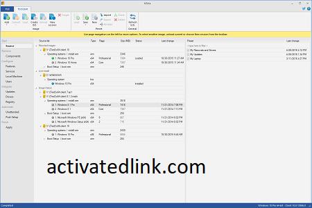 NTLite 2.1.2.8044 Crack With License Key Free 2021 [Latest]