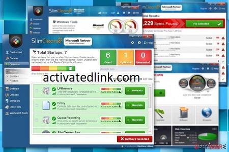 SlimCleaner Plus 4.3.1.87 Crack Plus Activation Key 2021 Free