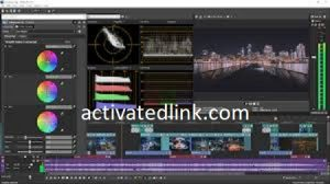 Sony VEGAS Pro 18.0.434 Crack + Activation Key Free download 2021