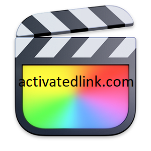 Final Cut Pro X 10.5.3 Crack With Torrent Latest Version 2021