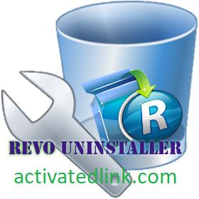 Revo Uninstaller Pro 4.4.2 Crack + Activation Key Latest Version 2021