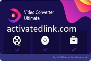 Aiseesoft Video Converter Ultimate 10.2.22.0 Crack [Latest]