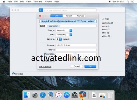 Folx Pro 5.25.13974 Crack Plus Activation Code Free [Latest]