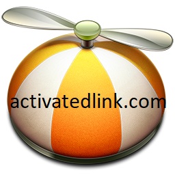 Little Snitch 5.1.1 Crack + License Key Free Download For Mac 2021