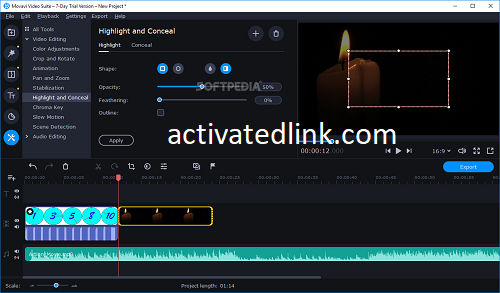 Movavi Video Converter 21.3.0 Crack With Activation Key 2021
