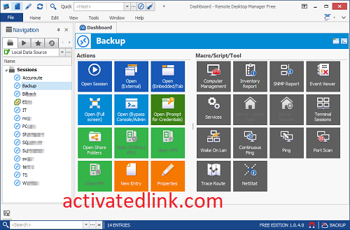 Remote Computer Manager 6.1.2 Crack + Serial Key Latest Version 2021