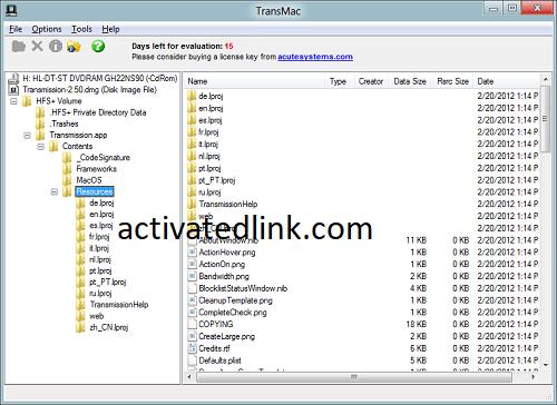 TransMac 14.2 Crack + License Key Free Download 2021