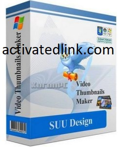 Video Thumbnails Maker 16.0.0.0 Crack With Activation Key 2021