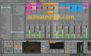 Ableton Live 11.0 Crack + Registration Code Free Download 2021
