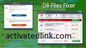 DLL Files Fixer 3.3.92 Crack + License Key Full Version Free Download [2021]