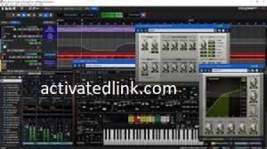 Mixcraft Pro Studio 9.0 Crack + Latest Version Free Download 2021